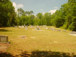 Cottage Hill Community Cemetery