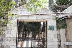 Jerusalem Protestant Cemetery