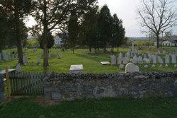 Church Hill Graveyard
