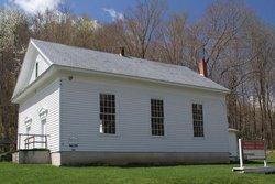 Thessalia United Methodist Church Cemetery