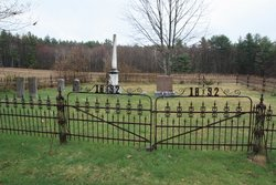 Yeaton Cemetery