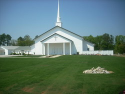Fort Creek Baptist Church Cemetery