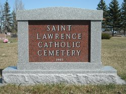 Saint Lawrence Catholic Cemetery