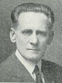 Charles August Kading