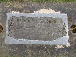 Merwood Elmer Groshong