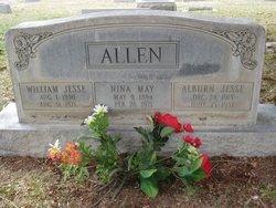 Alburn Jesse Allen
