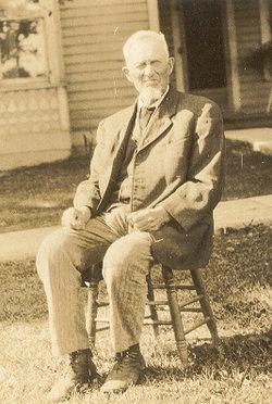 Augustus Milton Tharp