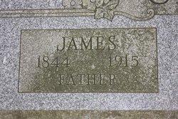 James Cassels