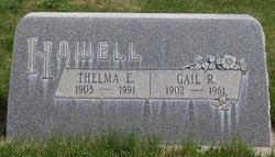 Gail R. Howell