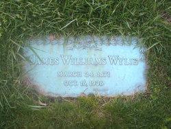 James W Wylie