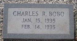 Charles R. Bobo