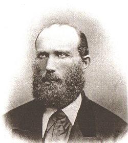 William Ward Adams