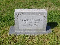 Grace Elizabeth <I>Meredith</I> Jones