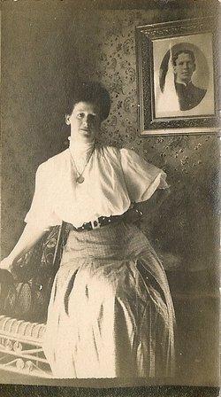 Winifred M. <I>Palmer</I> Caverno