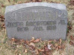 James Armstrong, Jr