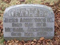 James Armstrong, Sr