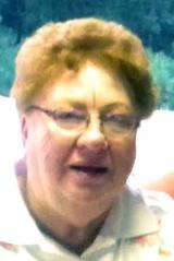 Betty Lou <I>Swearengin</I> Linney