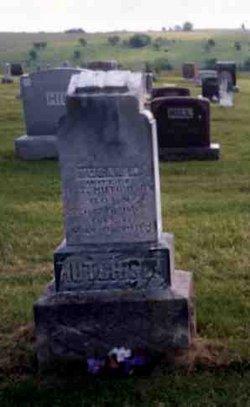 Susan Isabelle <I>James</I> Hutchison