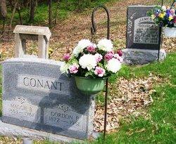 Maggie Belle <I>Douglas</I> Conant