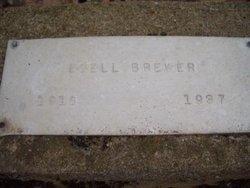Ezell Brewer