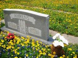 Edna Ida <I>Ladewig</I> Ahrens