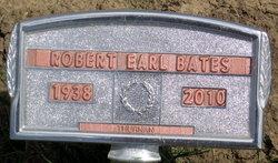 Robert Earl Bates