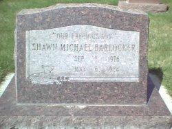 Shawn Michael Barlocker