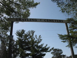 Grayling Cemetery