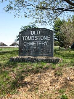 Tombstone Cemetery