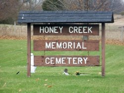 Honey Creek Memorial Cemetery