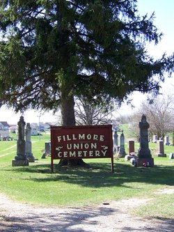 Fillmore Union Cemetery