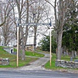 Moriah Union Cemetery