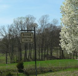 Booker-Needham Cemetery