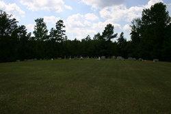 Mount Paron Cemetery
