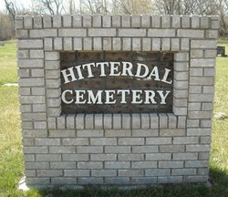 Hitterdal Lutheran Cemetery