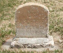William Henry Bradford