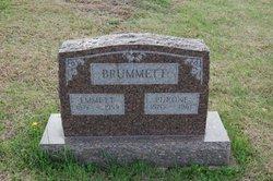 Charles Emmett Brummett