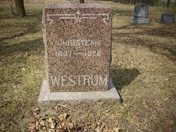 Christean Westrum