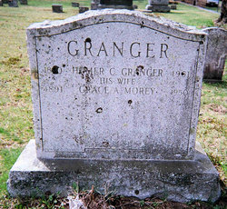 Homer Charles Granger