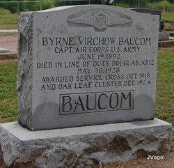 Byrne Virchow Baucom