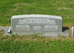 Callie McKenzie