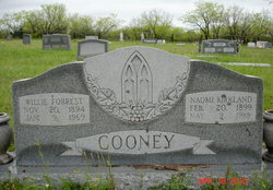 William Forrest Cooney