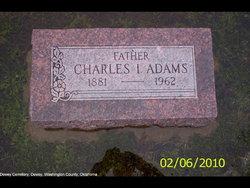 Charles Isaac Adams