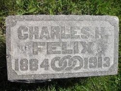 Charles H Felix