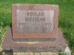 Beulah Milligan