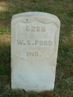 William S Ford