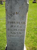 John Simmons <I>Birckhead</I> Burkhead