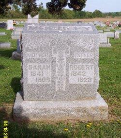 Sarah <I>McKee</I> McKinley