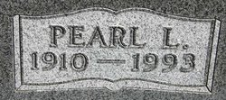 Pearl Lorraine <I>Grimm</I> Conover