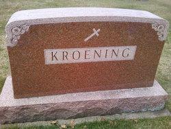 Mary Ellen Kroening
